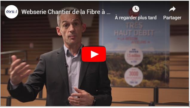 2150 nouveaux foyers raccordables en Limousin.