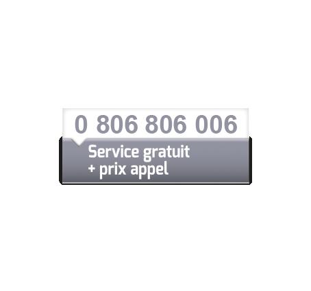 Notre hotline réouvre à temps complet